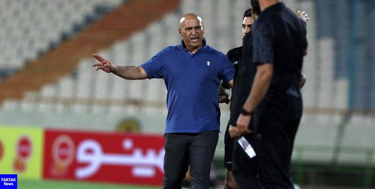 اسامی محرومان جام حذفی اعلام شد