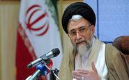 وزیر اطلاعات: اطلاعات حمله سایبری به مردم ارائه میشود