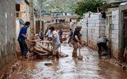 ثبت اطلاعات خسارات سیلزدگان در سامانه وزارت کشور