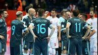 اعلام ساعت بازیهای ردهبندی و فینال جام جهانی فوتسال