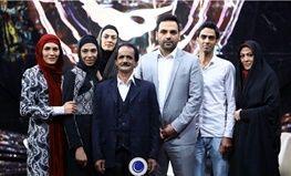 تصویری متفاوت از خواهران منصوریان/ به سمت خانه با پدر