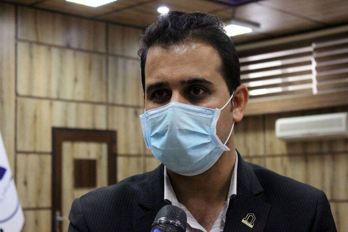 وضعیت نامناسب ایلام در رعایت پروتکلهای بهداشتی