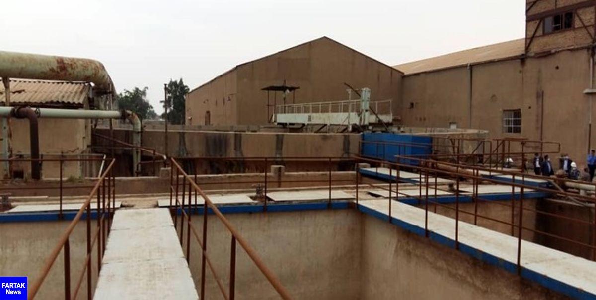 کارخانه قند و تصفیه شکر اهواز به چرخه تولید بازمیگردد