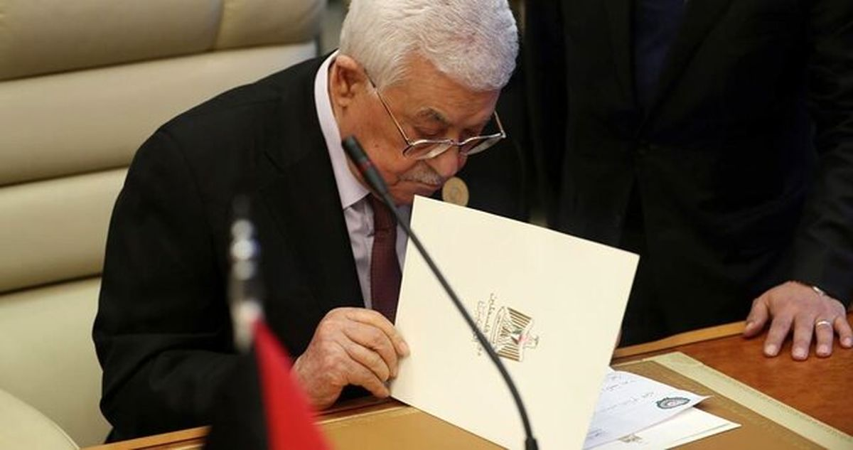 تمدید وضعیت فوقالعاده در فلسطین