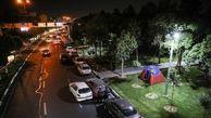 تهران همچنان در آماده باش است/ثبت 34 پس لرزه