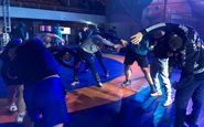 برگزاری نخستین تمرین ملیپوشان ایران در اولانباتور