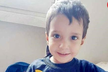 ناگفته های سارقی که کودک سه ساله را ربود +عکس