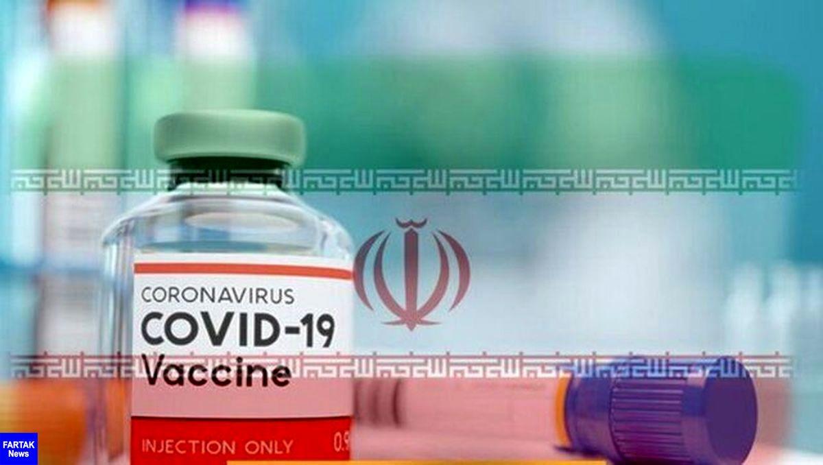 آخرین وضعیت واکسن ایرانی کرونا/ «فایزر» می خواست به ما 15 هزار دوز واکسن اعانه بدهد