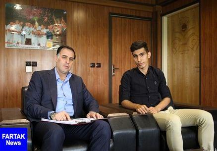 آذری: نمیخواهم فوتبال شکاری آسیب ببیند