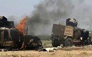 کشته و زخمی شدن ۳۰ شبهنظامی ائتلاف سعودی در غرب یمن