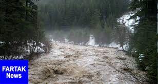 آغاز بارشهای سیل آسا در ۱۱ استان از فردا/هشدار آبگرفتگی معابر عمومی