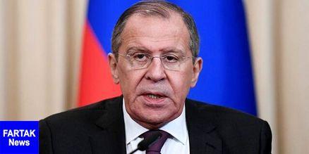 لاوروف: نظامیان روس به موجب توافقنامههای نامحدود در سوریه هستند