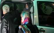 تبادل و آزادی یک جاسوس با سه شهروند ایرانی
