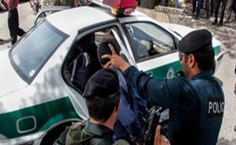 دعوای خانوادگی راز سرقت به عنف در مشهد را برملا کرد
