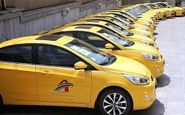 افزایش سهمیه سوخت تاکسیهای پایانهای و فرودگاهی