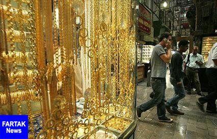 سکه گران، طلا ارزان