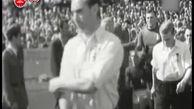 تاریخ و موزه جام جهانی از نگاهی دیگر + فیلم