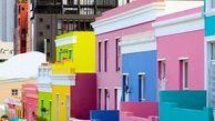 بوکاپ، رنگارنگ ترین محله در آفریقای جنوبی