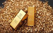 منتظر سقوط عجیب طلا باشید