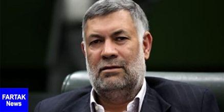 نماینده مردم سیرجان و بردسیر در مجلس: دشمنان در یومالله 22 بهمن بار دیگر خود را بازنده ملت ایران میبینند