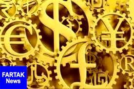 قیمت طلا، قیمت سکه و قیمت ارز امروز ۹۷/۰۷/۱۹