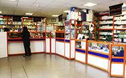 داروخانه تنها محل معتبر برای عرضه مواد ضدعفونی کننده است