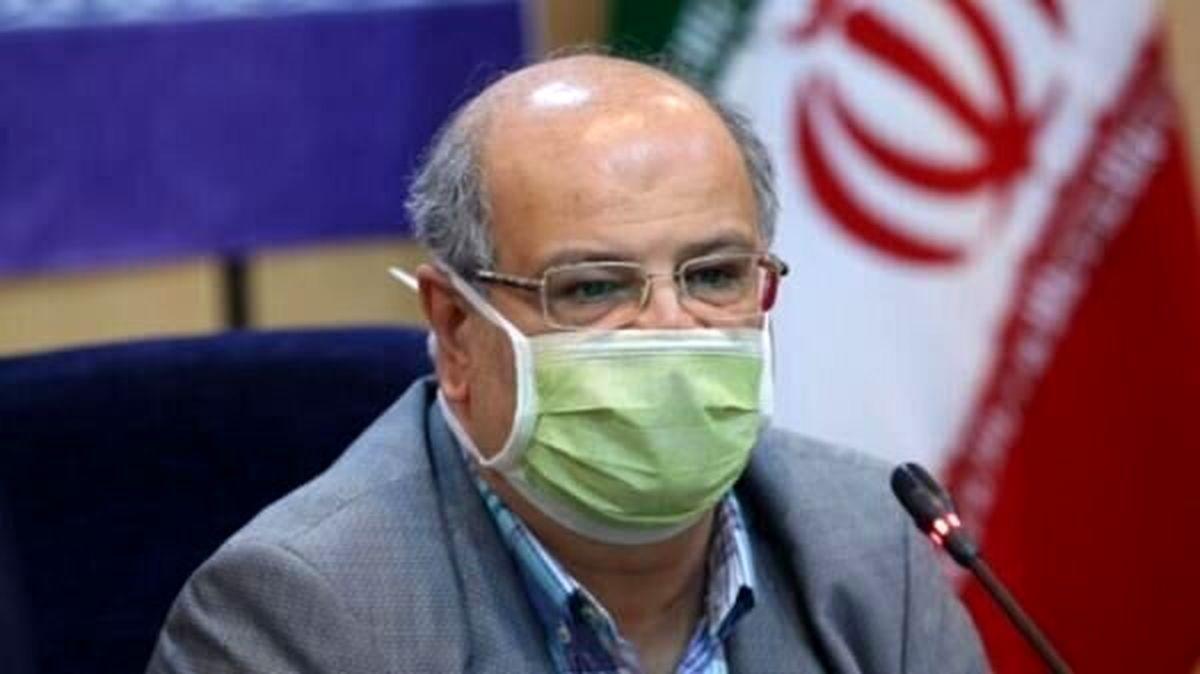 تهران چاره ای جز تعطیلی کامل ندارد!