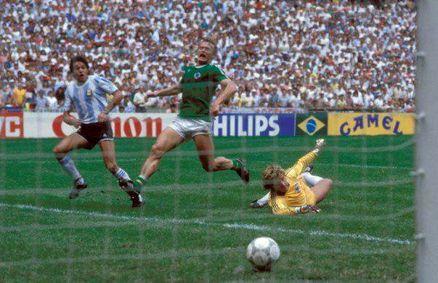 آلمان-آرژانتین؛نبردی جذاب و کلاسیک