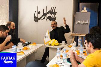 هادی حجازیفر از جشنواره تئاتر هامون می گوید