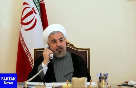 کشورهای اسلامی به جنایات رژیم صهیونیستی پاسخ دهند