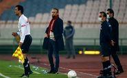 گل محمدی:بازی برابر فولاد همیشه سخت بوده و امروز هم کار سختی داشتیم
