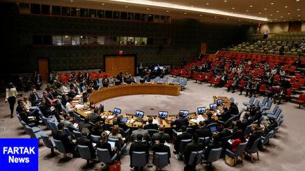 نشست اضطراری شورای امنیت درباره سوریه