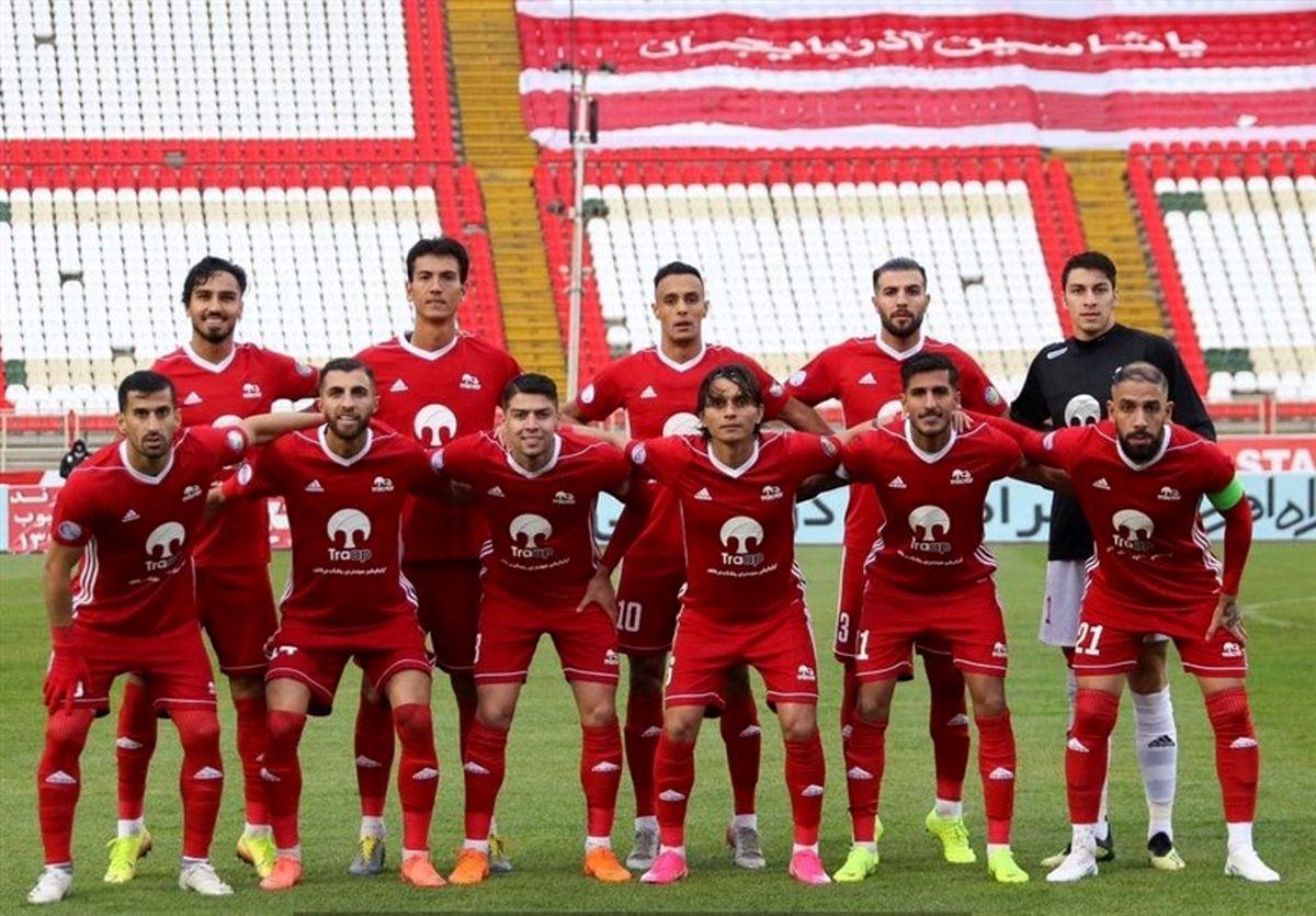 محبوبترین تیم ایرانی از نگاه کاربران AFC