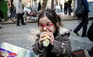 کمبود ید چه بر سر کودکان می آورد؟