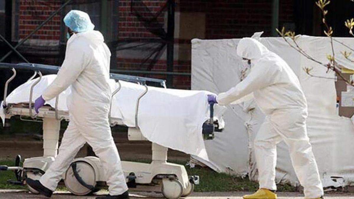 یکشنبه 26 بهمن| تازه ترین آمارها از همه گیری ویروس کرونا در جهان