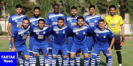 استقلالی ها برای احراز هویت به هیات فوتبال تهران رفتند+عکس