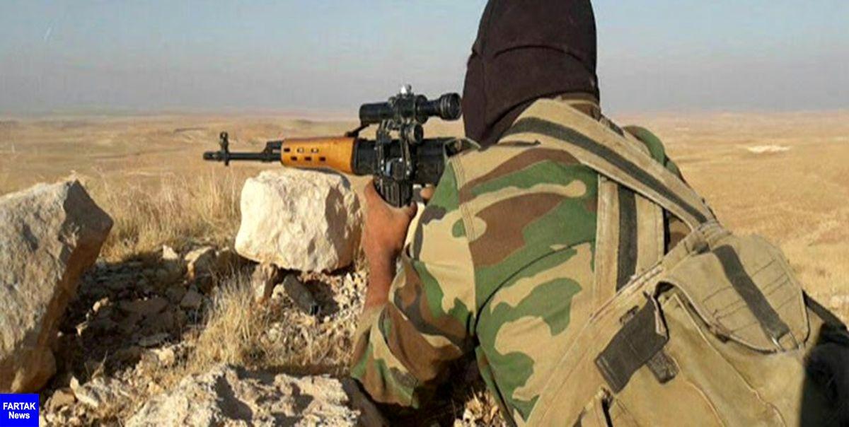 درگیری عناصر تحت امر ترکیه در شمال سوریه چند کشته و زخمی برجای گذاشت
