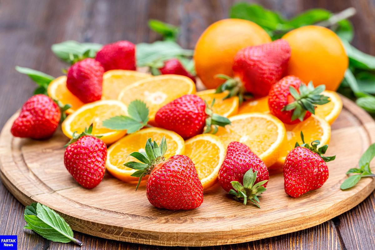 با مصرف این دو میوه خطر ابتلا به آلزایمر را کاهش دهید