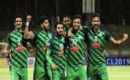 لیگ قهرمانان آسیا|ذوب آهن صعود میکند؟