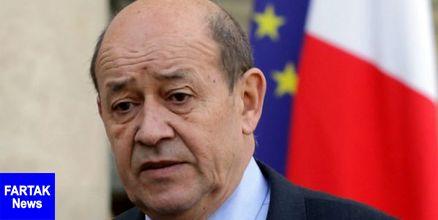 پاریس: حمله ترکیه به سوریه به نبرد علیه داعش لطمه میزند