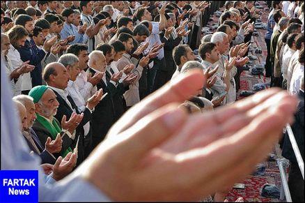 خدمت رسانی اتوبوسرانی به نمازگزاران عید سعید قربان