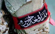 جوانانی که با لب خندان برای تقدیم جانشان به حضرت زینب(س) به سوریه میروند+فیلم
