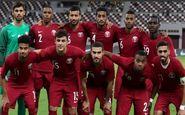 برتری تیم ملی قطر مقابل سوئیس