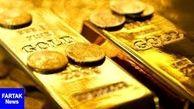 قیمت جهانی طلا امروز ۱۳۹۷/۱۱/۱۶
