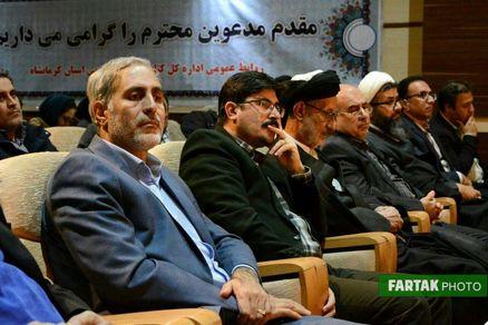 اعلام طرح جدید تردد خودروها در بعضی از معابر شهر کرمانشاه