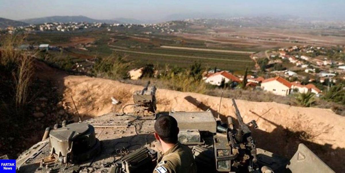 رژیم صهیونیستی یک شهروند لبنانی را ربود