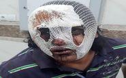 زورگیران خشن به راننده اسنپ کرمانشاه حمله کردند