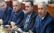 نتانیاهو: نمیپذیریم که غزه آرام باشد و کرانه باختری ناآرام