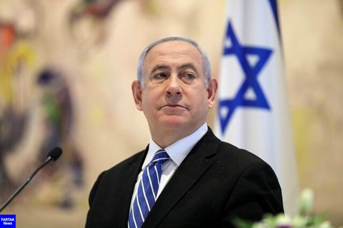 نتانیاهو و فرزندانش تهدید به قتل شدند