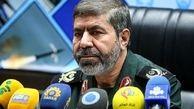 سخنگوی سپاه: سپاه با وجود قدرت بالای ایستادگی قصد حمله به هیچ کشوری را ندارد